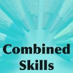 combined skills